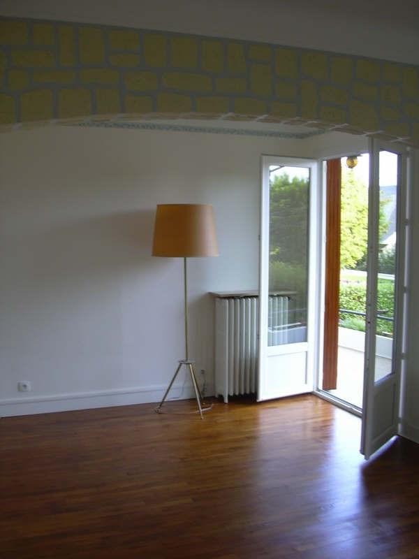 Rental house / villa Juvisy sur orge 1280€ CC - Picture 2