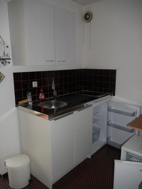 Sale apartment Jard sur mer 65000€ - Picture 3