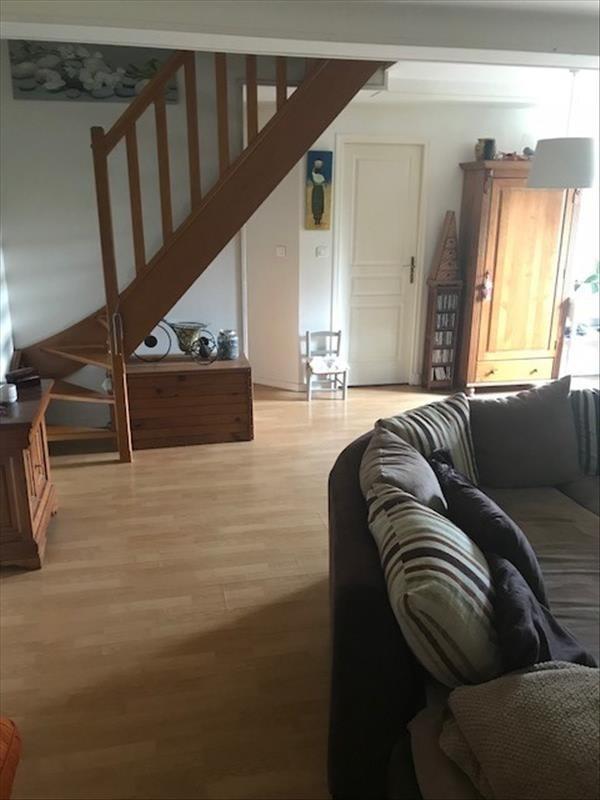 Rental apartment Hartennes et taux 565,15€ CC - Picture 3