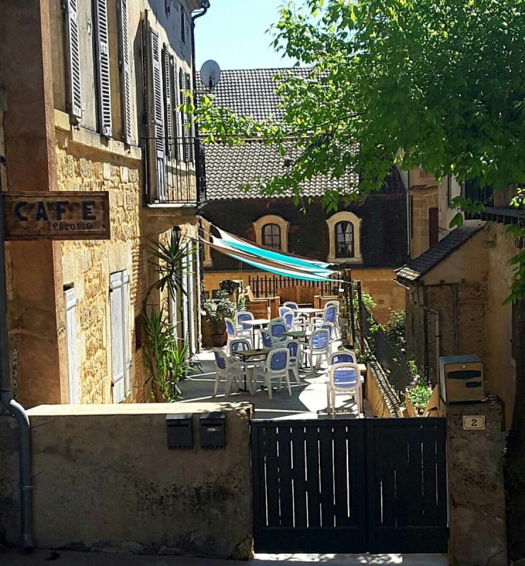 Sale building Saint-cyprien 246000€ - Picture 2
