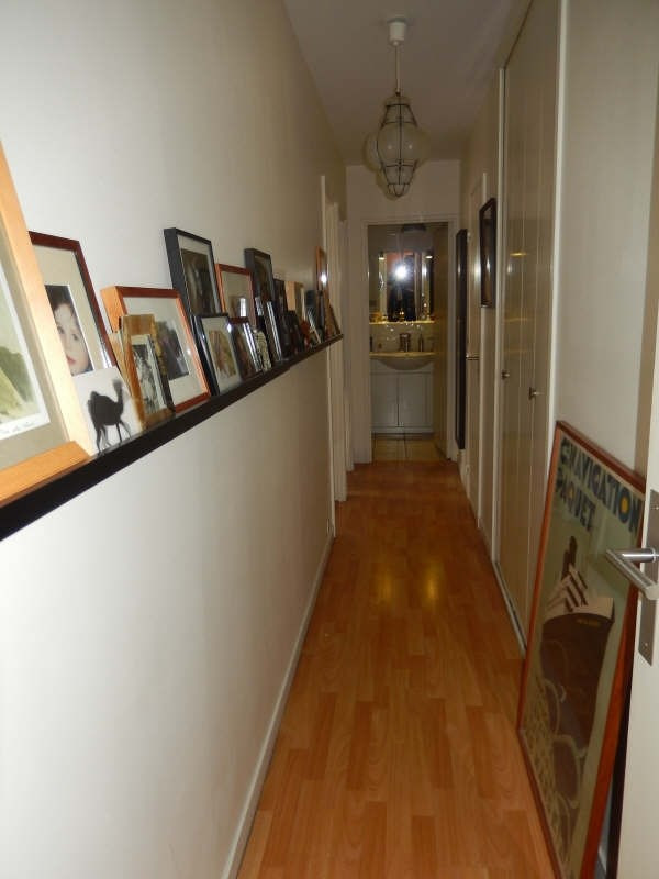 Location appartement Clichy 1450€ CC - Photo 7