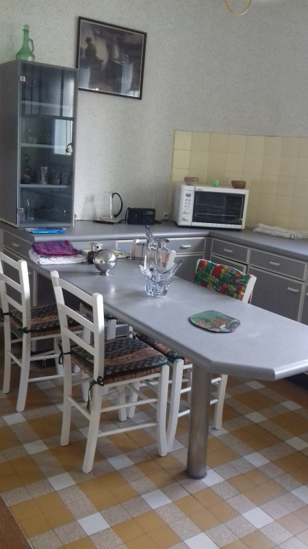Sale house / villa Tarbes 148000€ - Picture 5