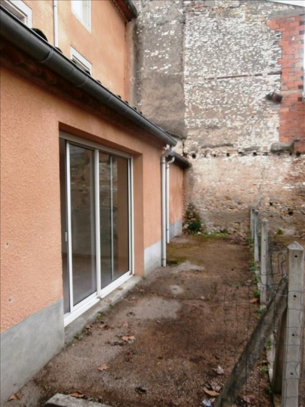 Rental apartment Secteur de castres 480€ CC - Picture 8