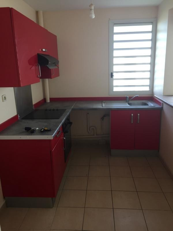 Location appartement Fort de france 875€ CC - Photo 5