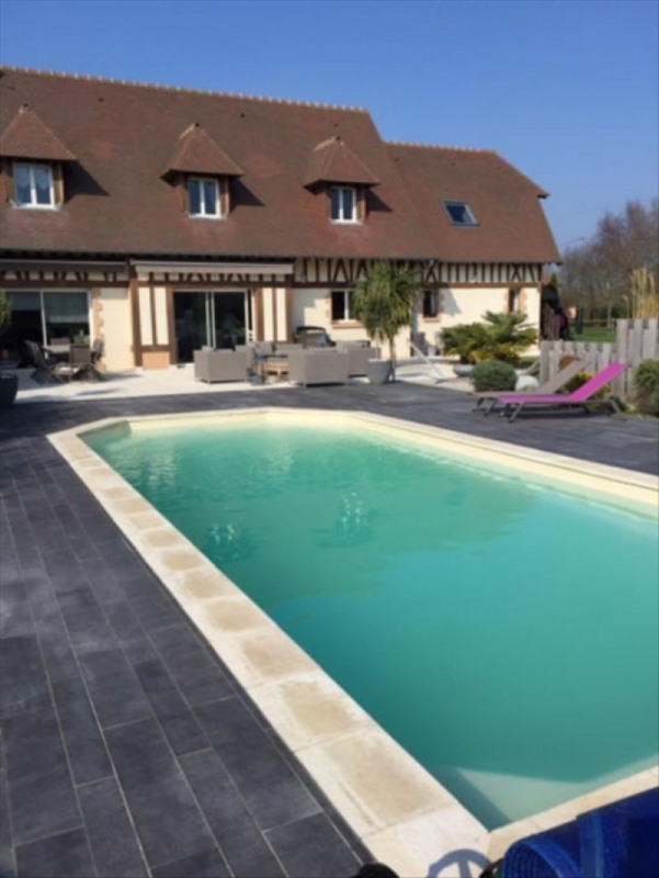Deluxe sale house / villa Equemauville 798 000€ - Picture 2