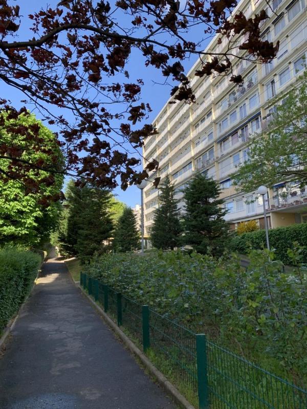 Vente appartement Vincennes 409000€ - Photo 5