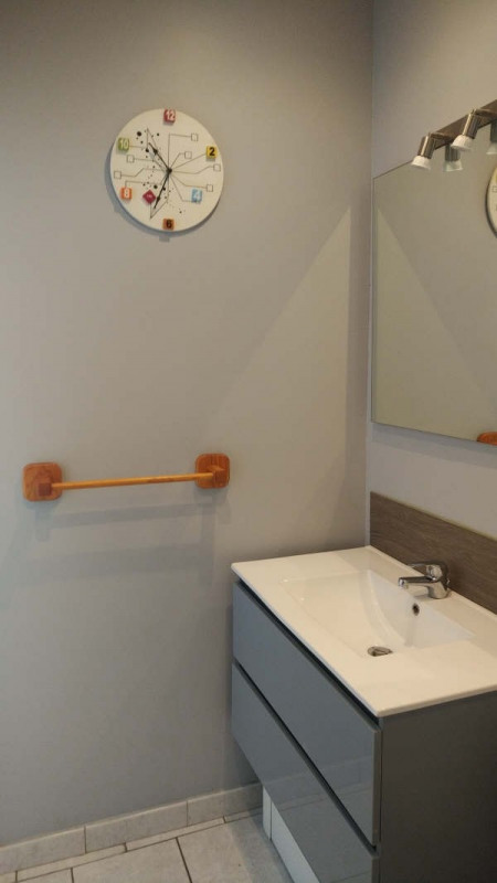Rental apartment Arras 450€ CC - Picture 9