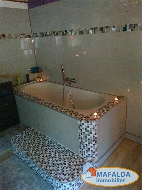 Sale house / villa Mont saxonnex 250000€ - Picture 8
