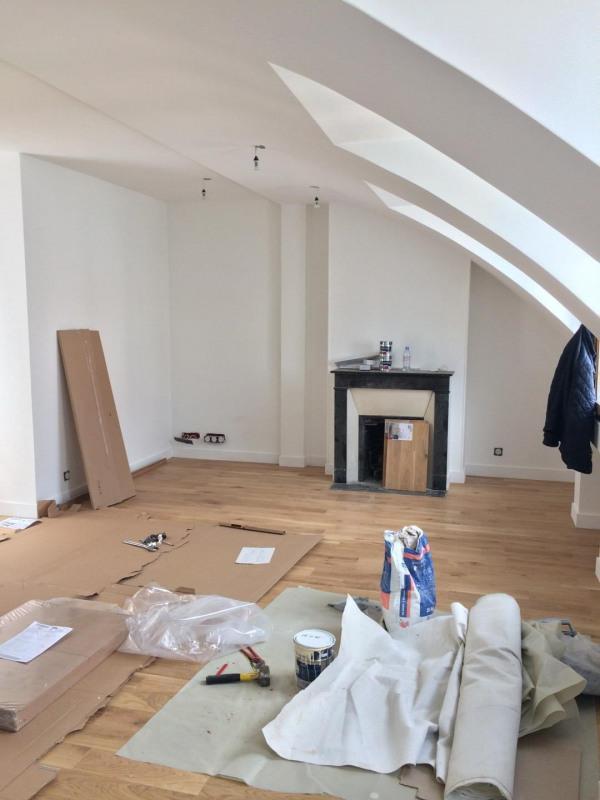 Alquiler  apartamento Paris 16ème 2800€ CC - Fotografía 2