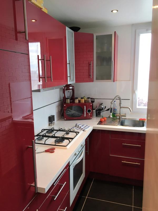 Rental apartment Montigny-lès-cormeilles 840€ CC - Picture 1