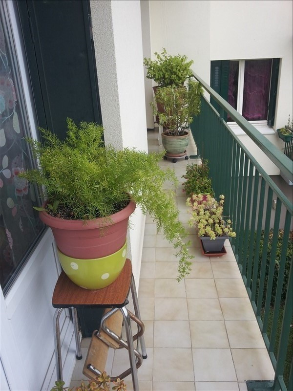 Vente appartement Triel sur seine 173000€ - Photo 5