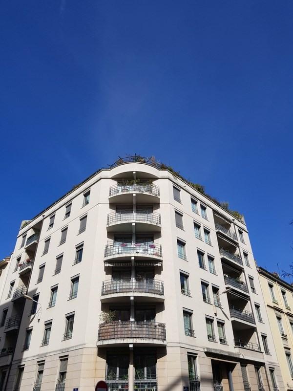 Rental apartment Lyon 6ème 1490€ CC - Picture 1