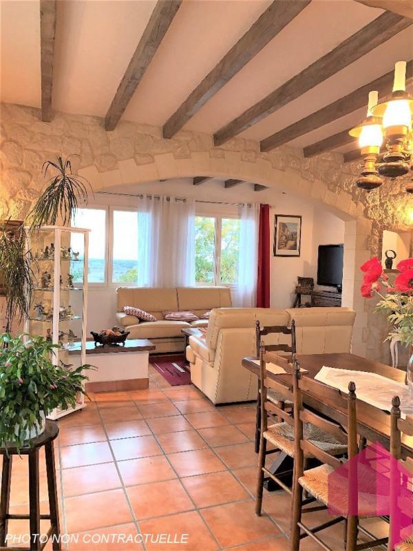 Vente maison / villa Revel 269000€ - Photo 7