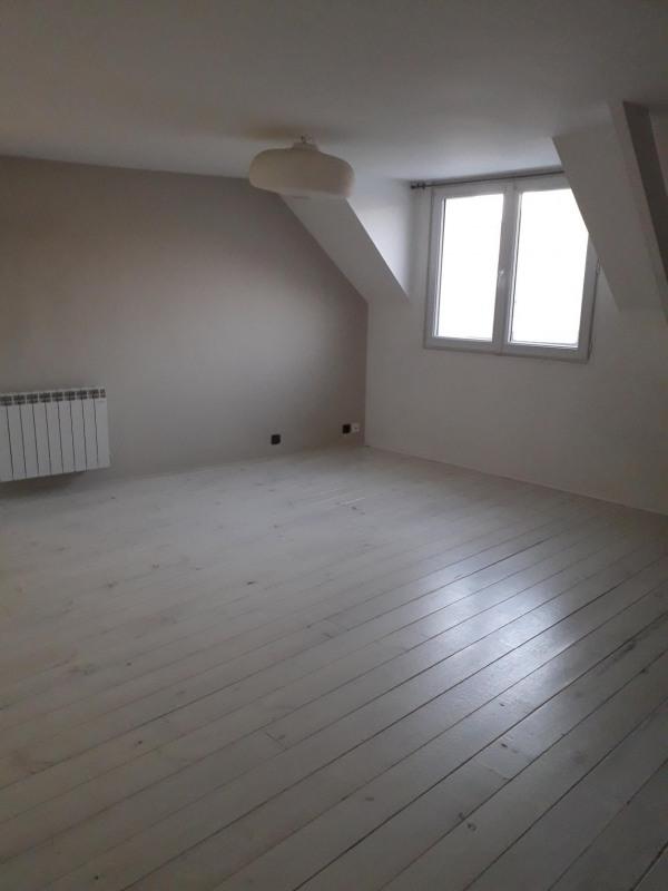 Location appartement Portbail 520€ CC - Photo 2