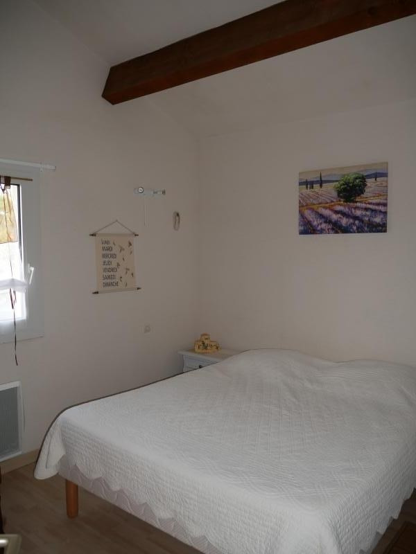 Sale house / villa St vincent sur jard 156000€ - Picture 7