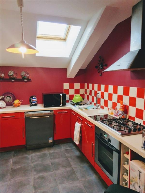 Vente appartement Oyonnax 85000€ - Photo 11