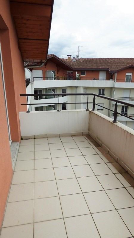 Alquiler  apartamento Annemasse 1101€ CC - Fotografía 8