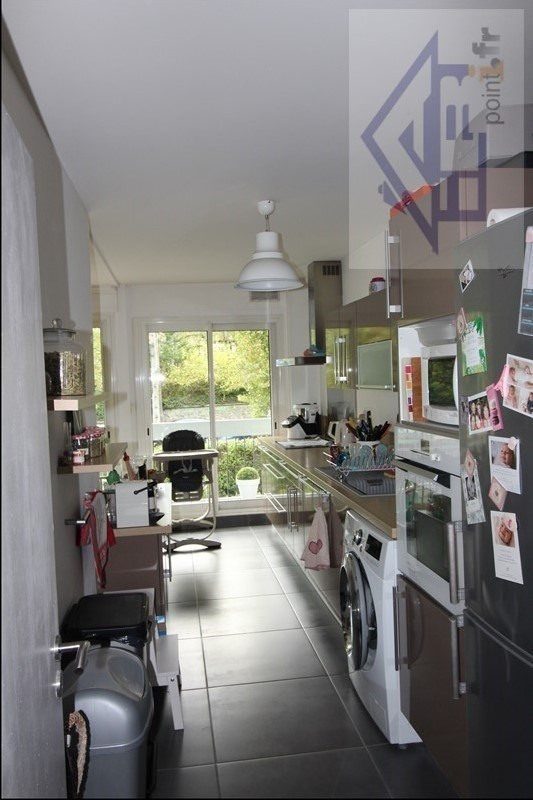 Vente appartement Etang la ville 330 000€ - Photo 5