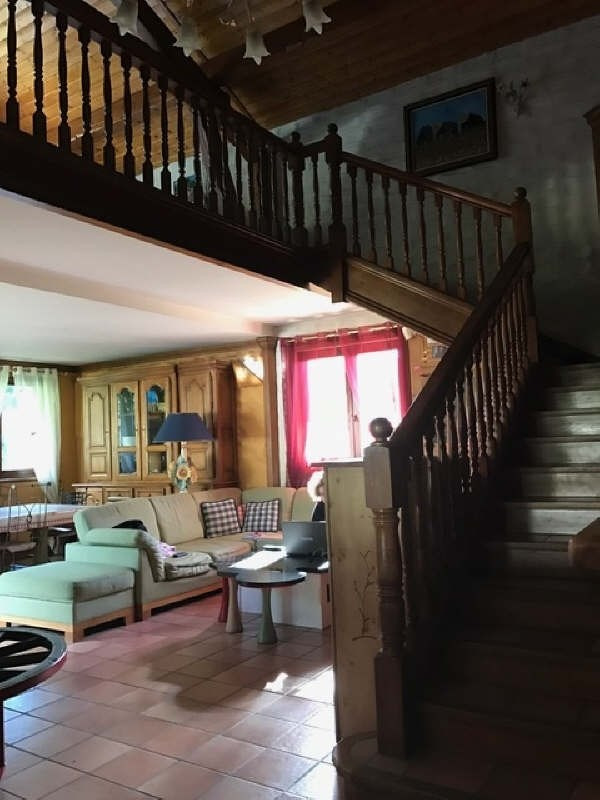 Vente maison / villa Vougy 375 900€ - Photo 4