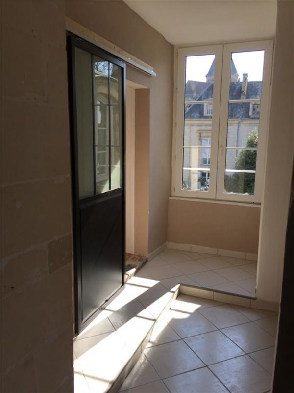 Rental apartment Falaise 430€ CC - Picture 1