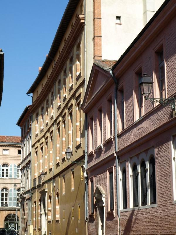 Sale apartment Toulouse 455000€ - Picture 2