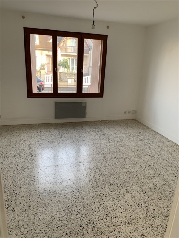 Location appartement Paray vieille poste 649€ CC - Photo 1