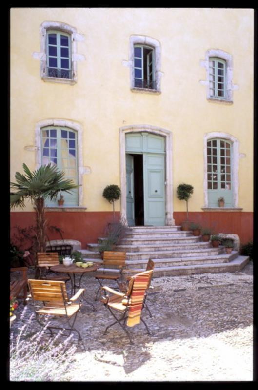 Vente de prestige hôtel particulier Bourg-saint-andéol 1160000€ - Photo 4
