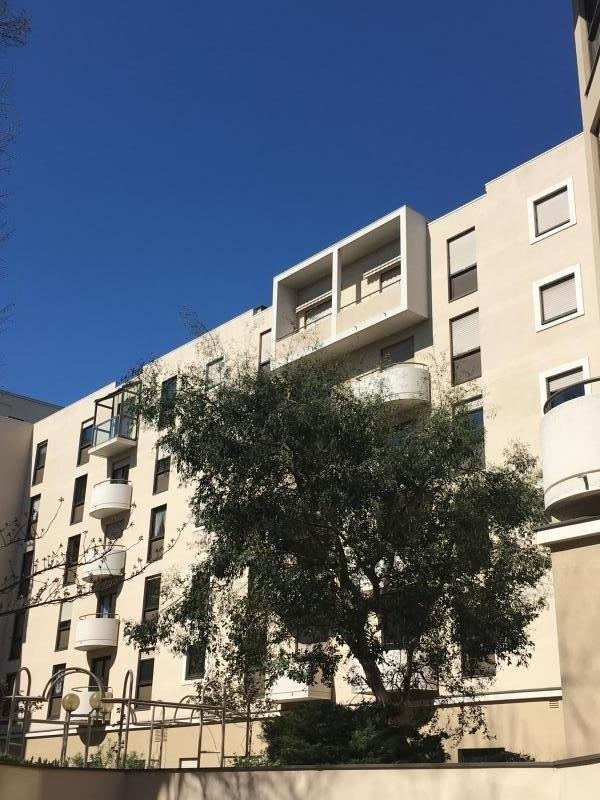 Deluxe sale apartment Lyon 6ème 592000€ - Picture 2