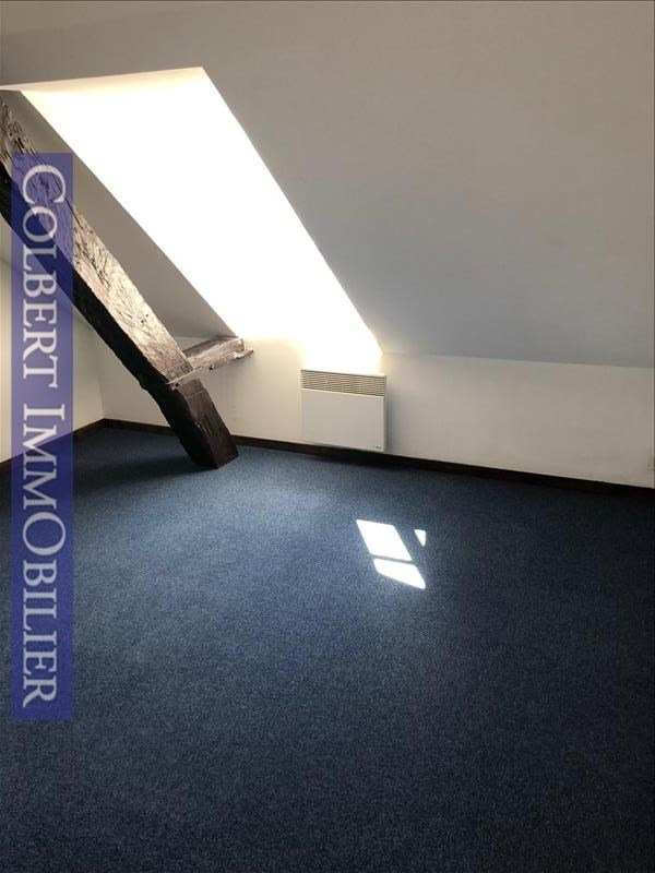 Vente appartement Auxerre 99 000€ - Photo 4