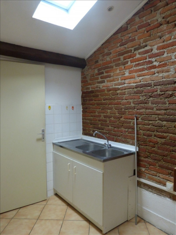 Location appartement Caraman 330€ CC - Photo 3
