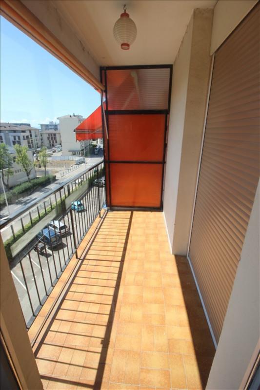 Rental apartment Annemasse 715€ CC - Picture 6