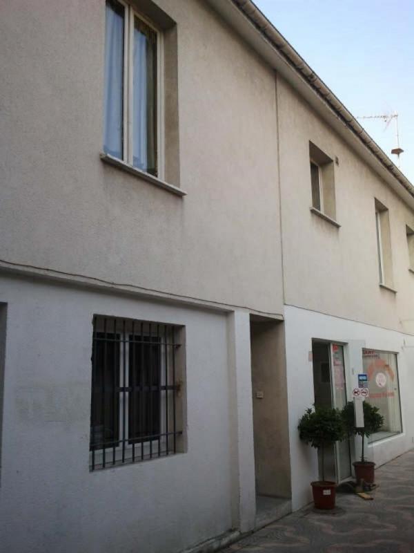Rental apartment Enghien les bains 551€ CC - Picture 5