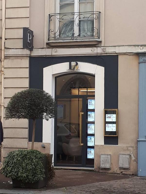 Vente appartement Le pecq 180000€ - Photo 9