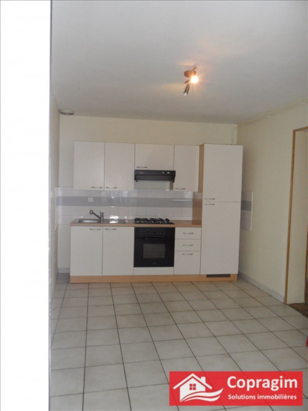 Sale house / villa Pont sur yonne 108000€ - Picture 3