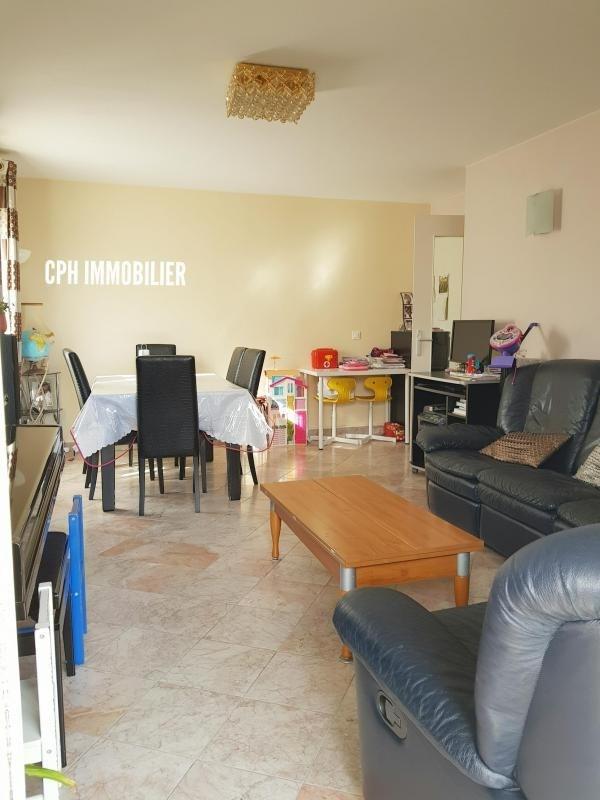 Verkoop  appartement Villepinte 161000€ - Foto 2