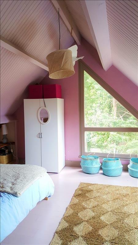 Verkoop  huis Fouesnant 334400€ - Foto 9