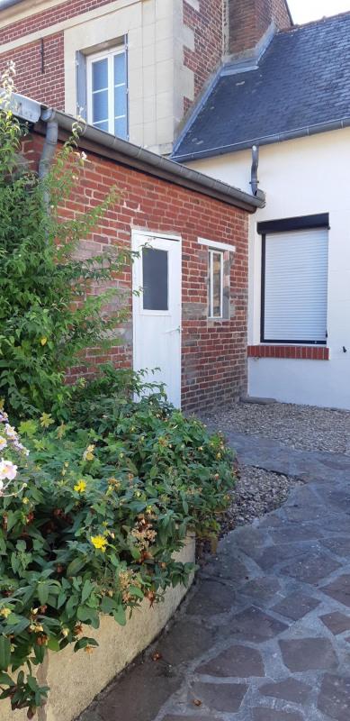 Vente maison / villa Neuilly en thelle 154000€ - Photo 2