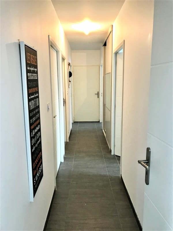 Rental house / villa Le vigen 1200€ CC - Picture 10