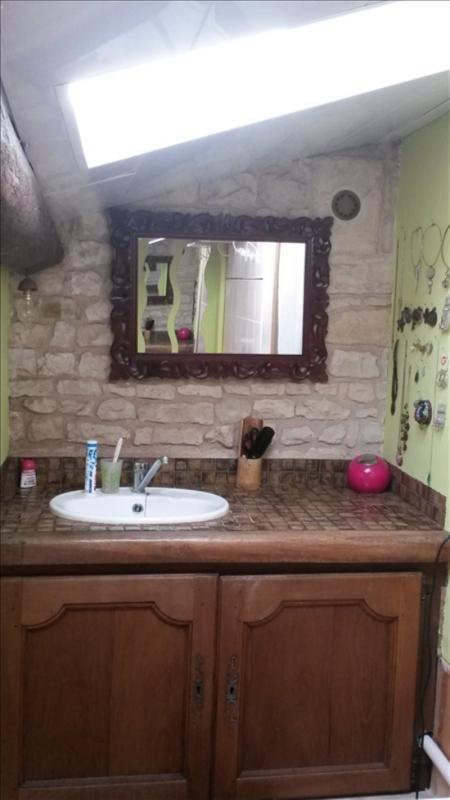 Sale house / villa Aigre 107000€ - Picture 11