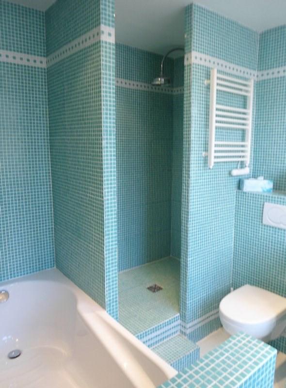 Verkoop van prestige  appartement Deauville 371000€ - Foto 3