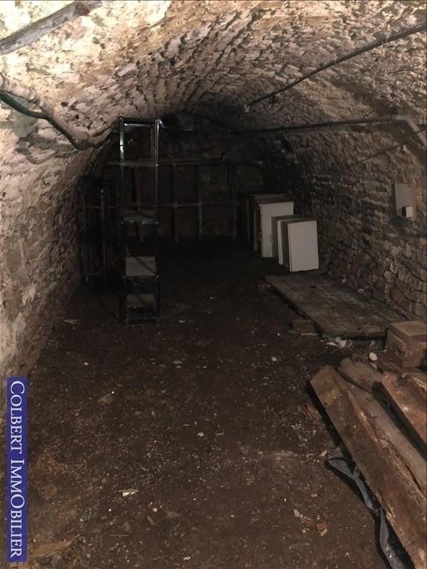 Verkoop  huis Aillant sur tholon 108000€ - Foto 17