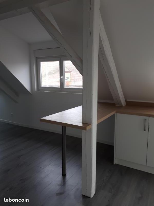 Alquiler  apartamento Eckbolsheim 730€ CC - Fotografía 4