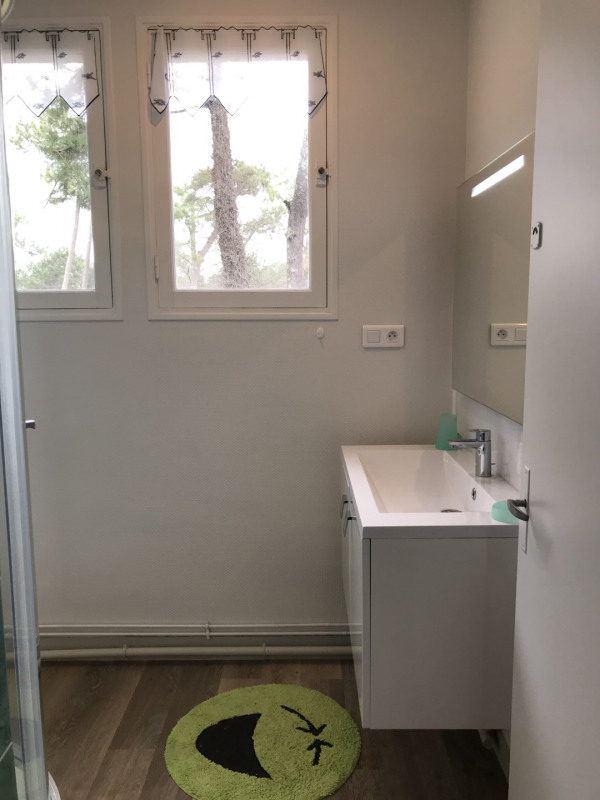 Location vacances appartement Saint-georges-de-didonne 808€ - Photo 9