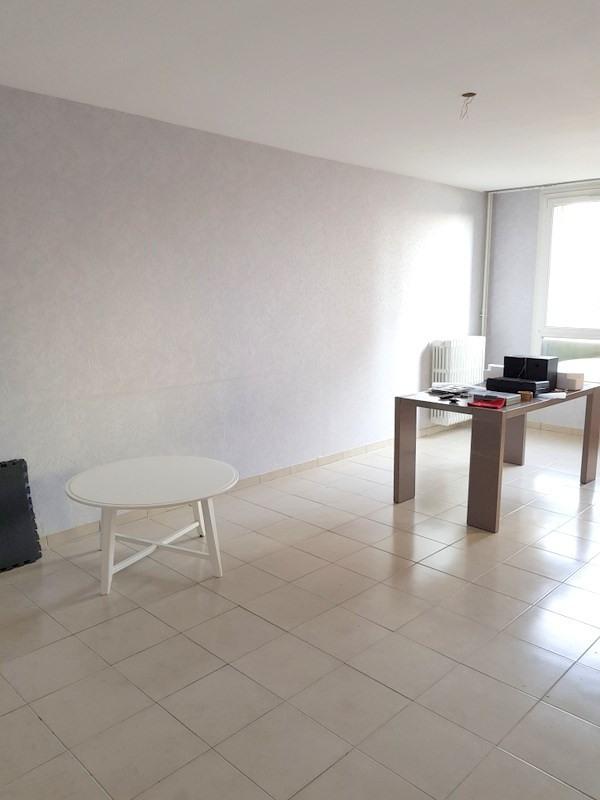Location appartement Lyon 8ème 990€ CC - Photo 1