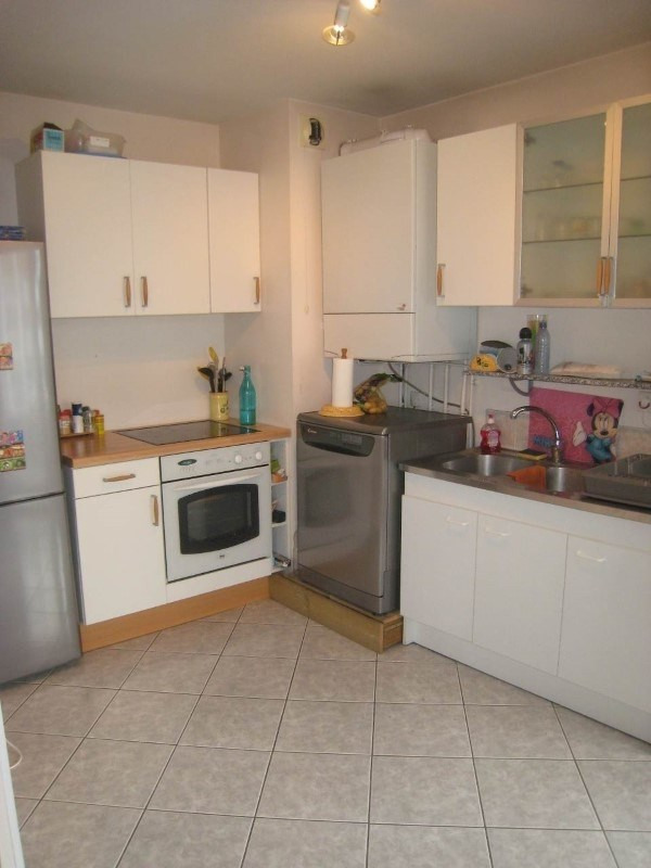 Location appartement La roche-sur-foron 900€ CC - Photo 4