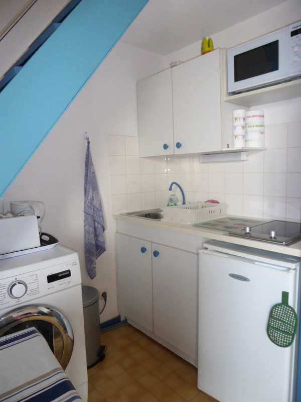 Vacation rental apartment Biscarrosse plage 350€ - Picture 4