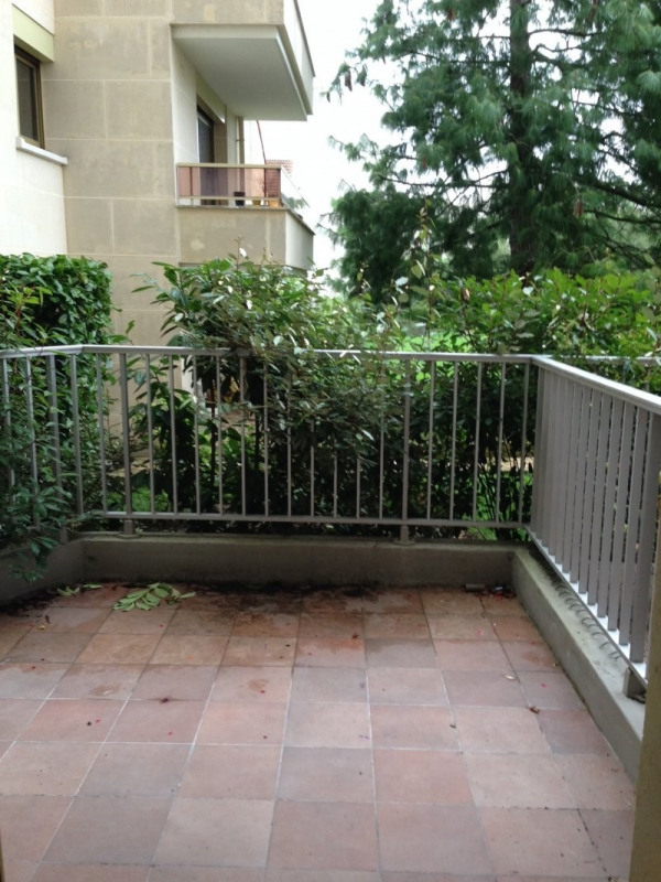 Location appartement Vincennes 1 796€ CC - Photo 1