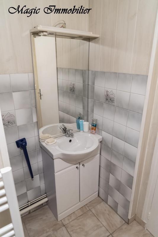 Rental apartment Groissiat 335€ CC - Picture 3