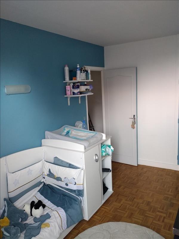 Sale apartment Palaiseau 293550€ - Picture 3