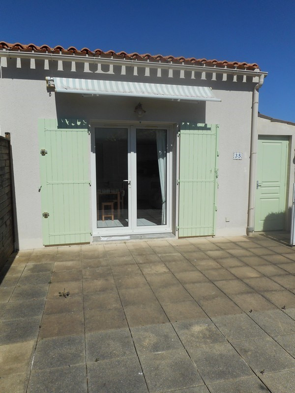 Location vacances maison / villa Saint-palais-sur-mer 250€ - Photo 6